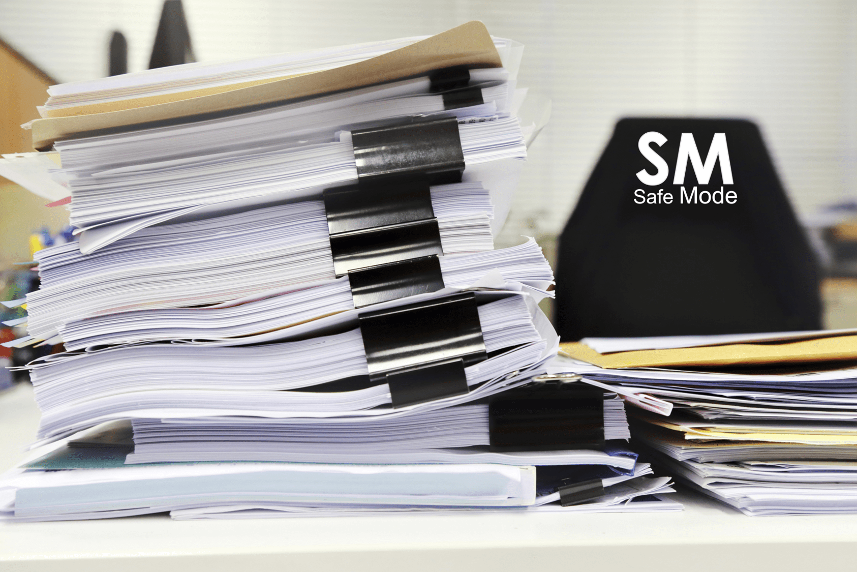reducir uso de papel en las empresas