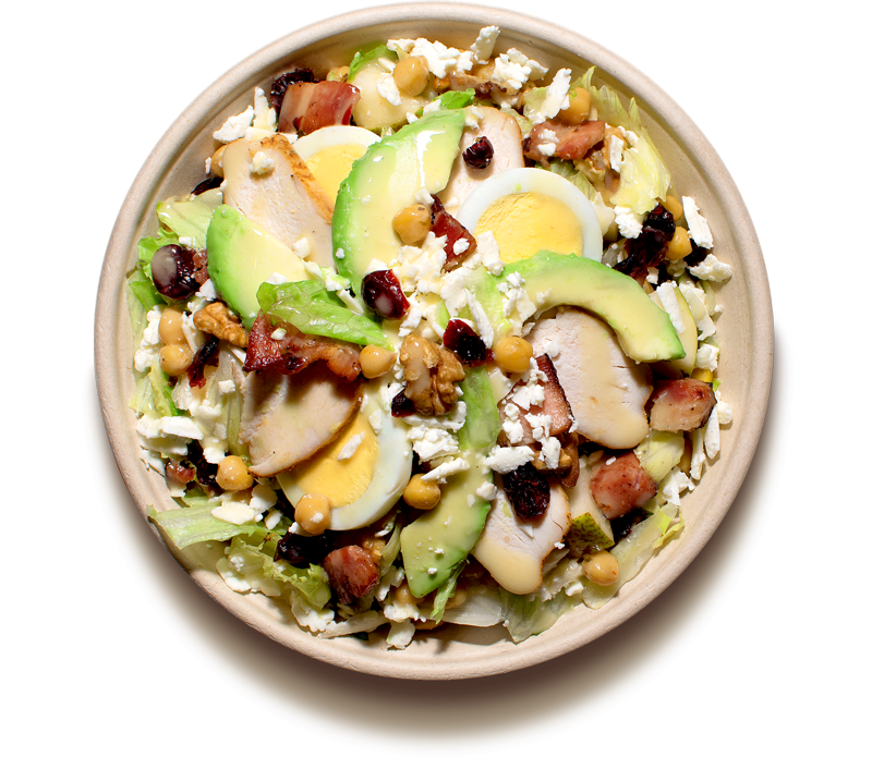salaty/ COBB II