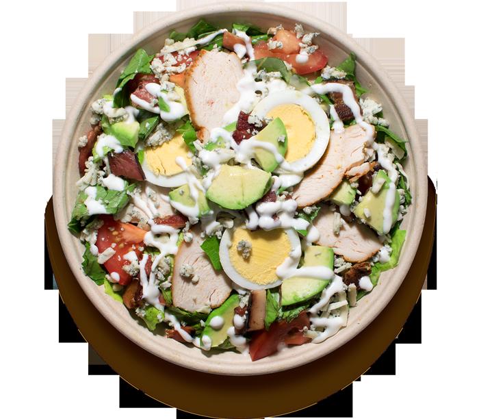 salaty/ COBB III