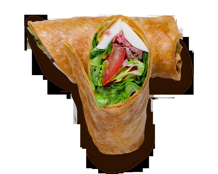 wrapy/ Wrap Roastbeef