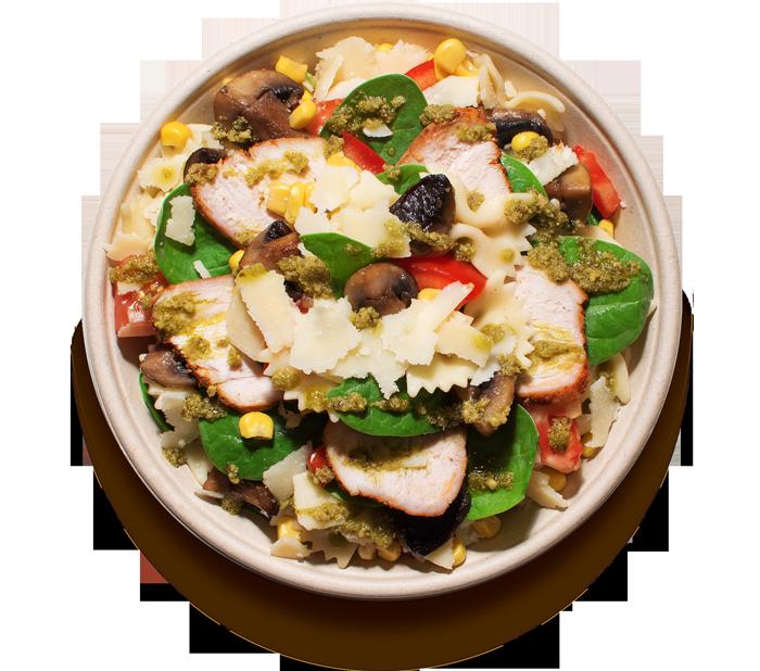 salaty/ TURECKÁ PASTA