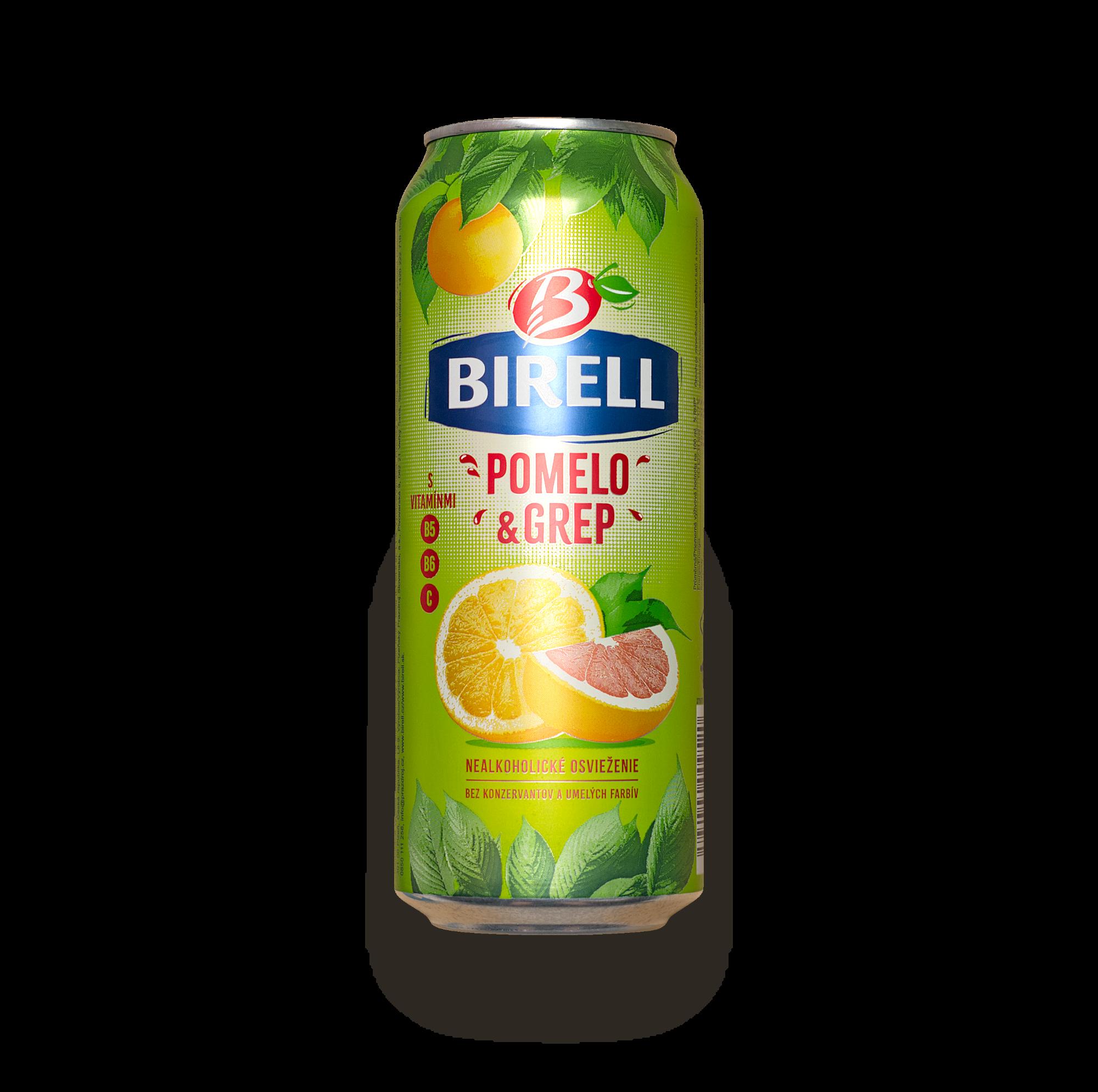 doplnkovy-prodej/ Birrel Pomelo / Grap 0,5L plech
