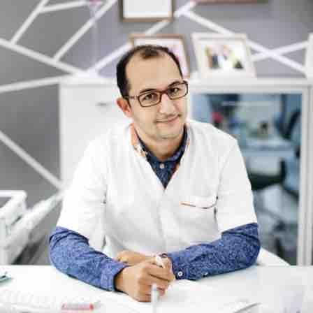 Dr. BENSALLAM Mohamed Soufiane