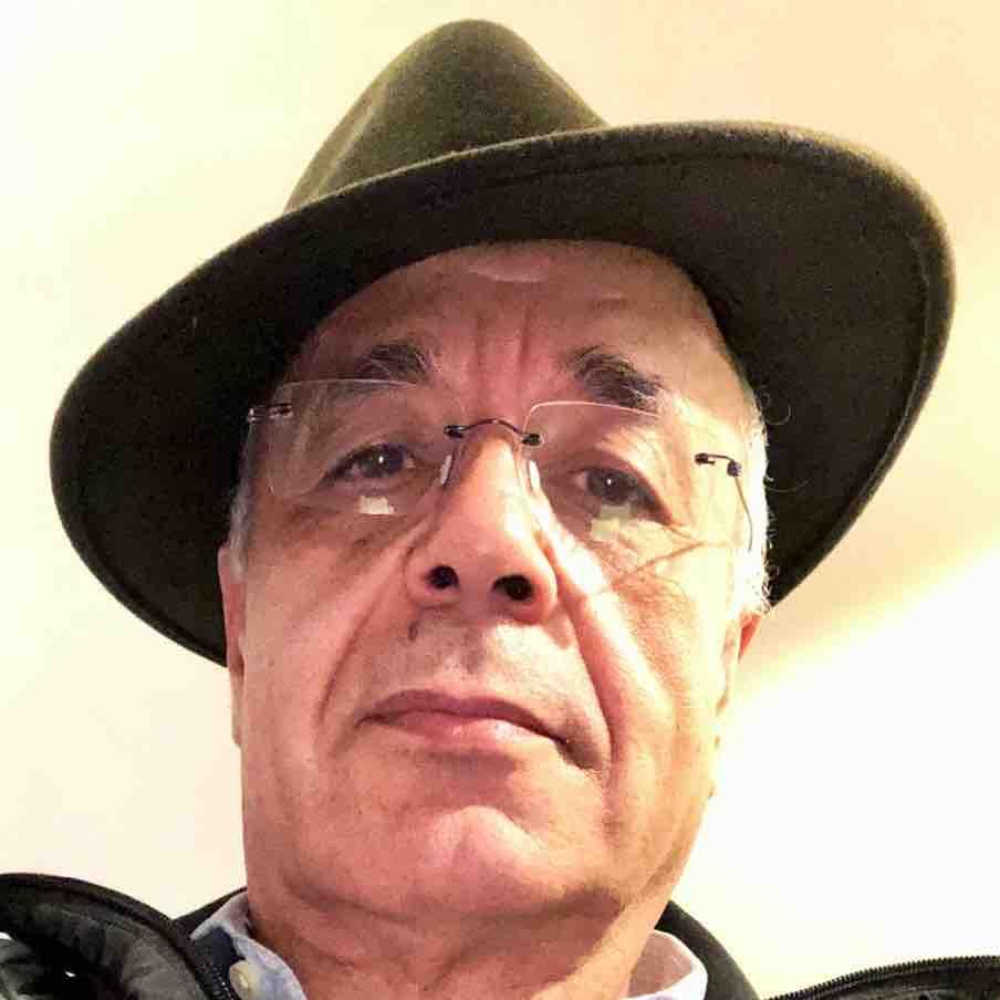 Dr LARAQUI Zine elabidine