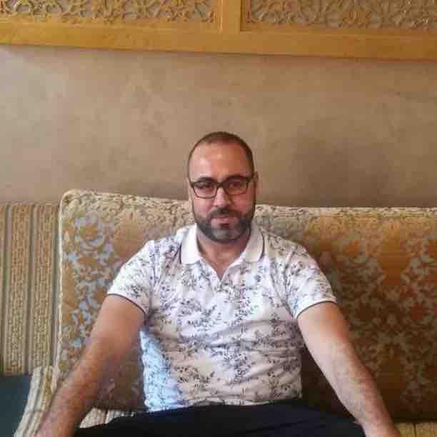 Dr. Moulay mouatasim Alaoui