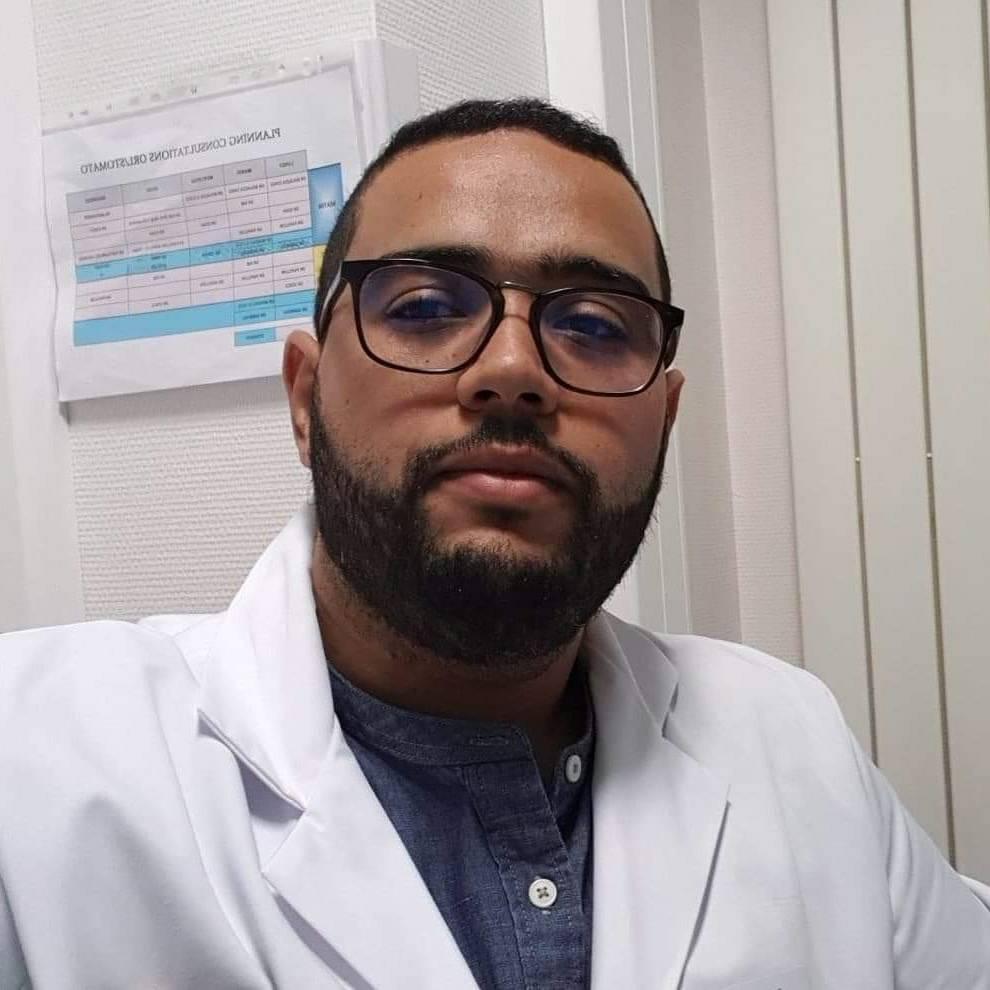 Dr. Gliti Mohamed Ali