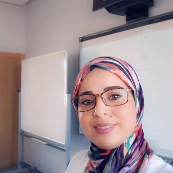 Dr. ISSAAD Samia