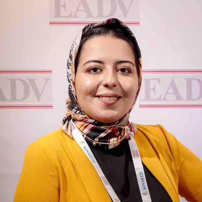 Dr. Alouani Imane