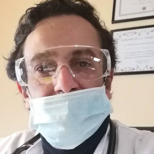 Dr. Ameziane  othmane