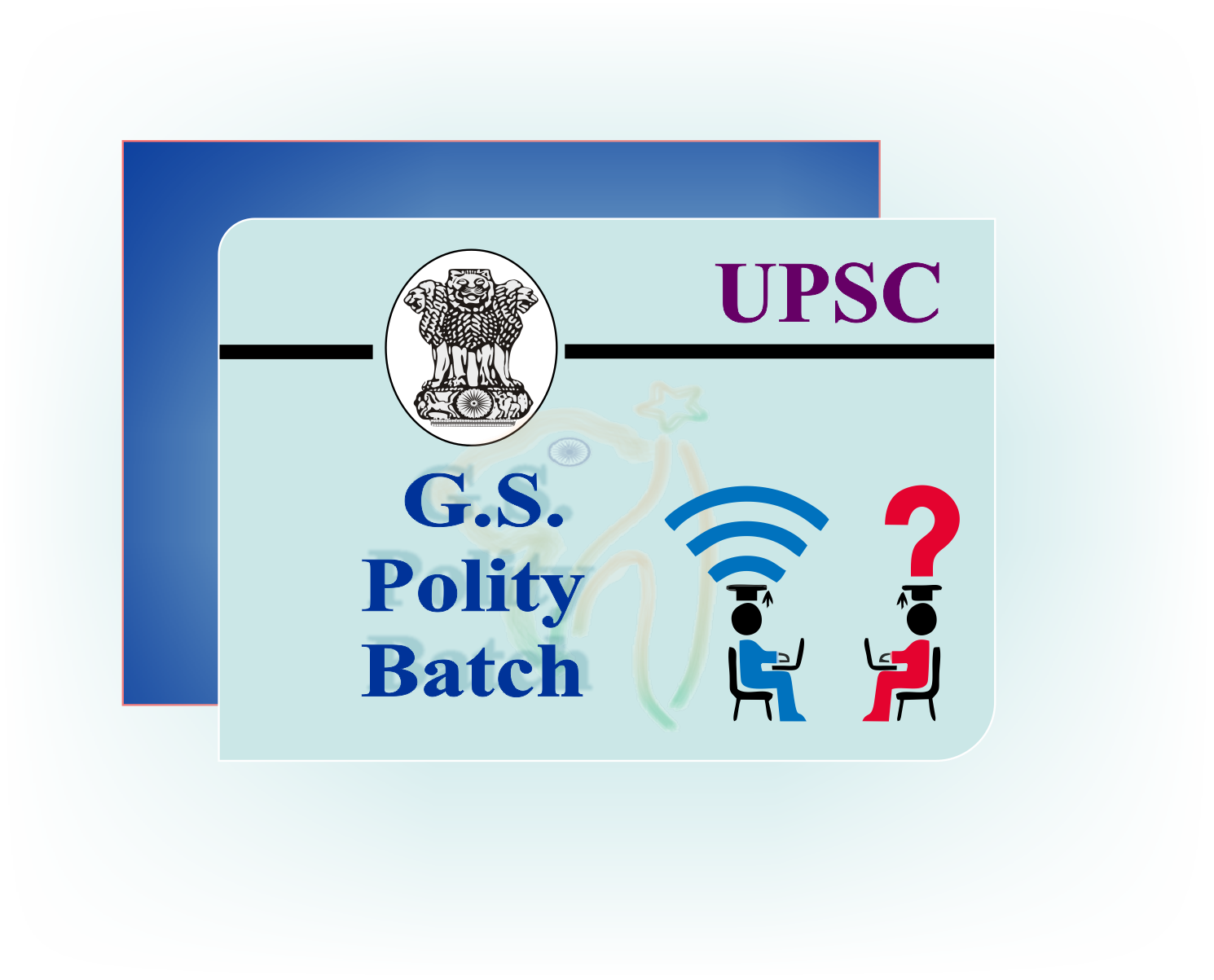 UPSC GS- Polity Batch