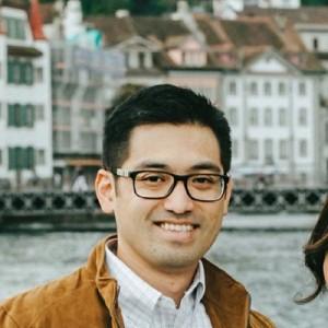 Joshua Lapinsky profile image