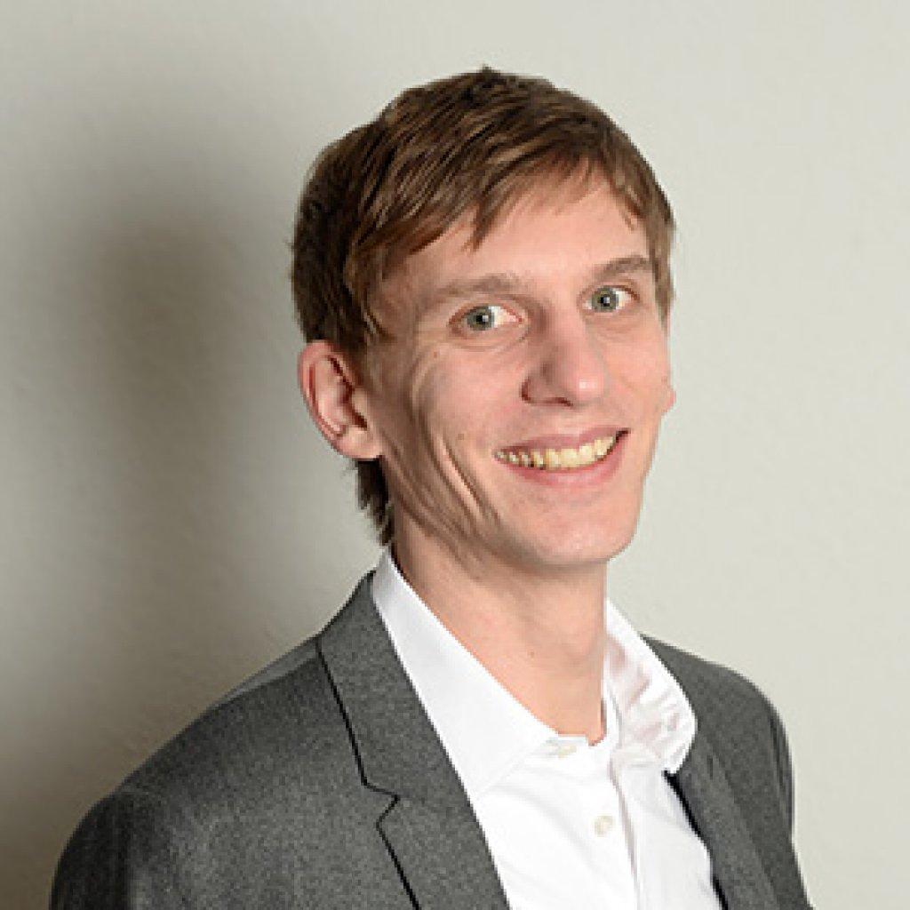 Peter Heinen