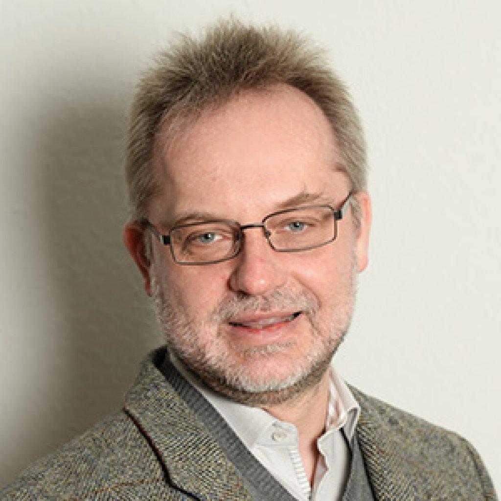 Thorsten Burow