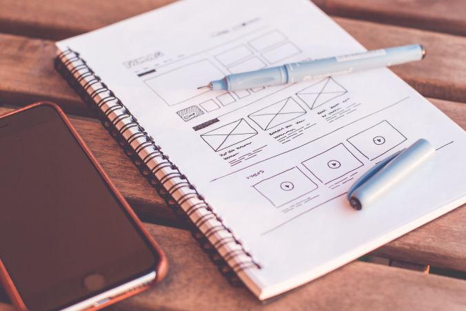 UI/UX & Designing