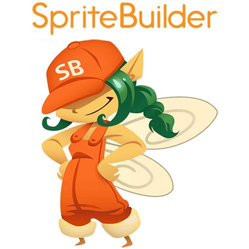 SpriteBuilder