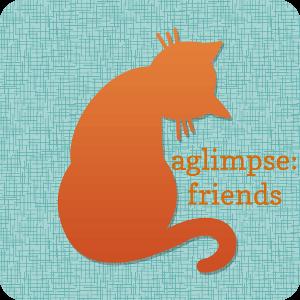 aglimpse: friends