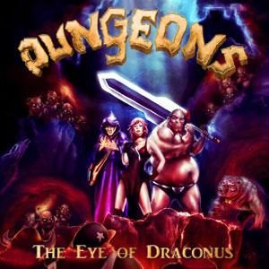Dungeons: The Eye of Draconus