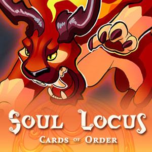 Soul Locus: Cards of Order