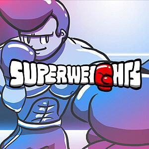 Superweights