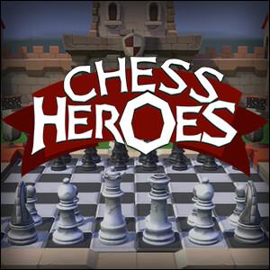 Chess Heroes