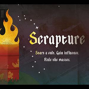 Scrapture