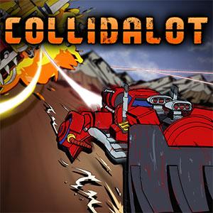 Collidalot