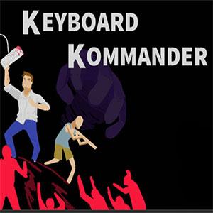 Keyboard Kommander
