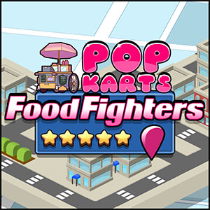 PK Food Fighters
