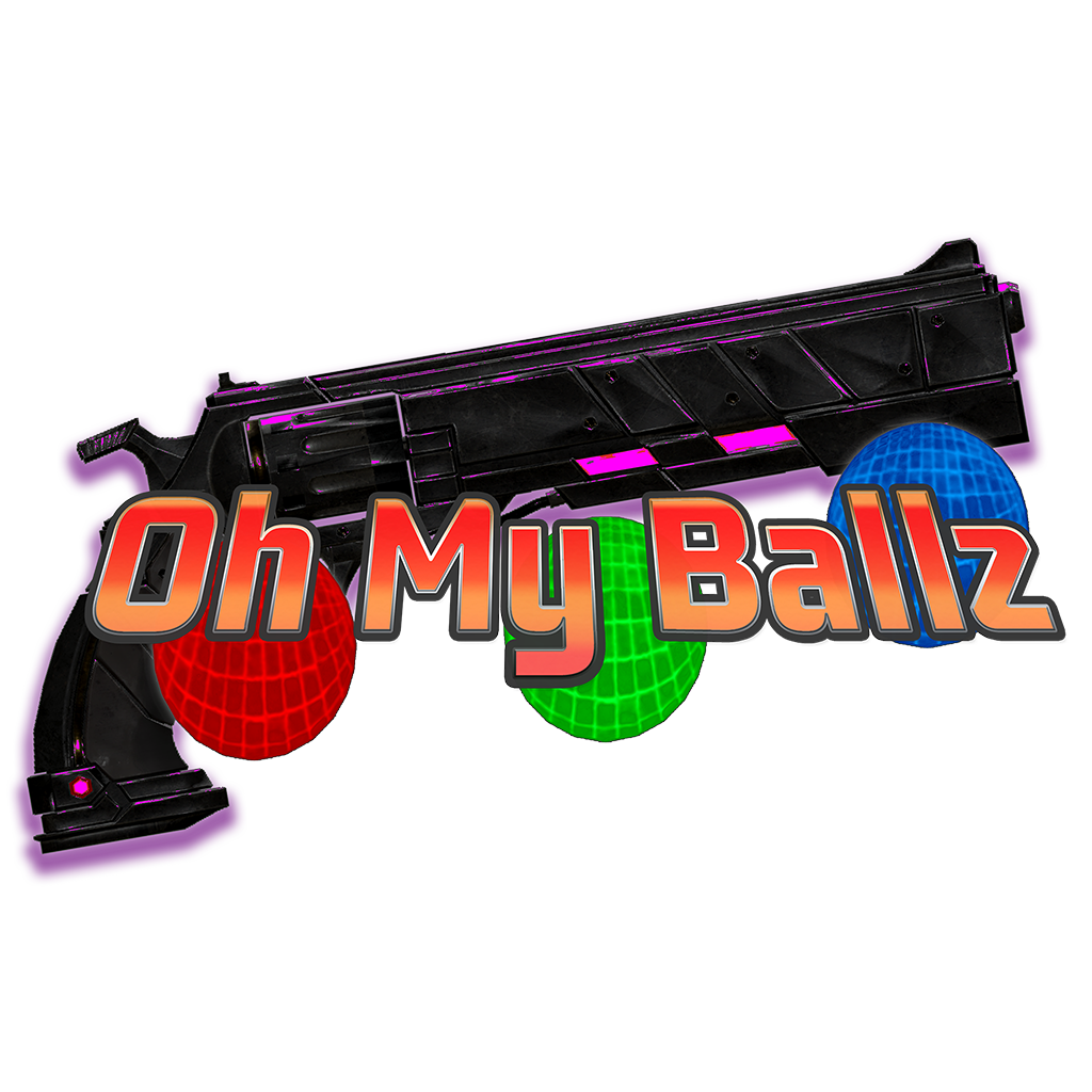 Oh My Ballz