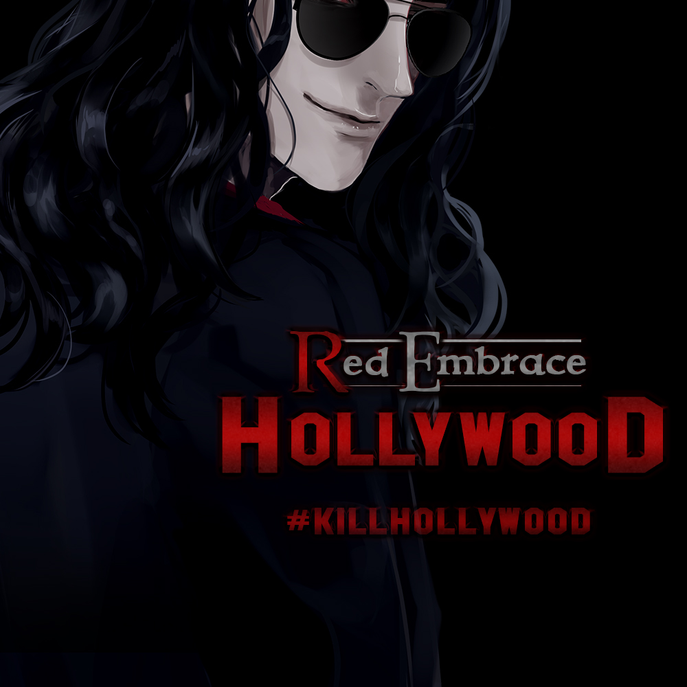Red Embrace: Hollywood