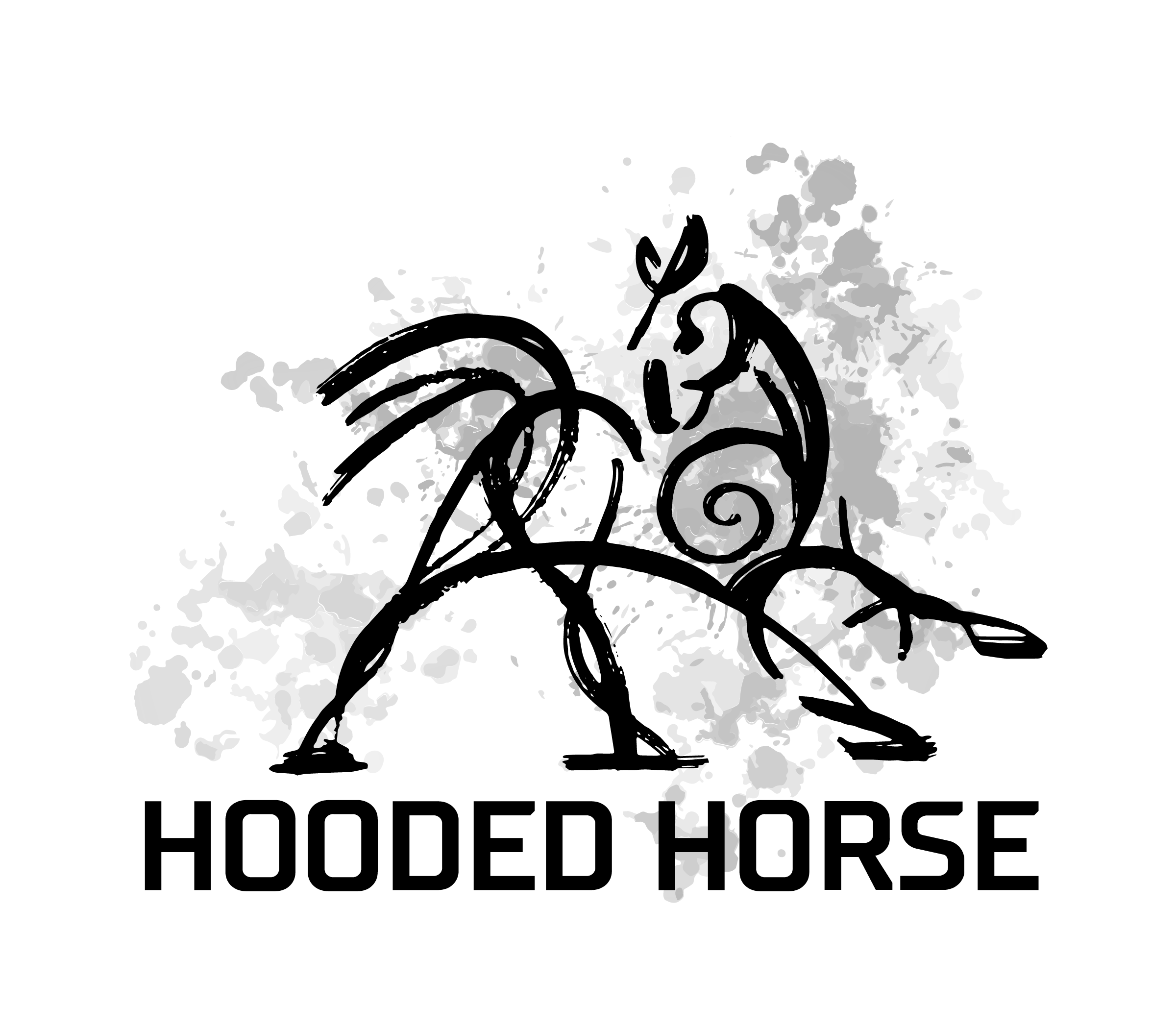Hooded Horse