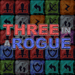 Three in a Rogue
