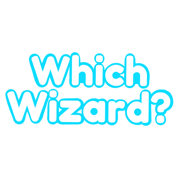 Which Wizard?