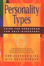 The Enneagram book cover