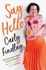 Say Hello book cover