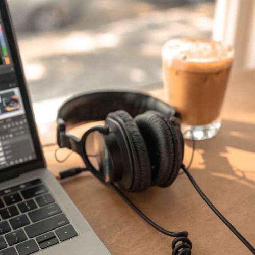 Why Good Headphones Will Change Your Life