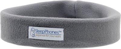 grey Sleepphones band