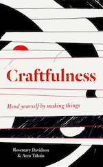 Craftfulness book cover