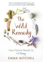 Wild Remedy book cover