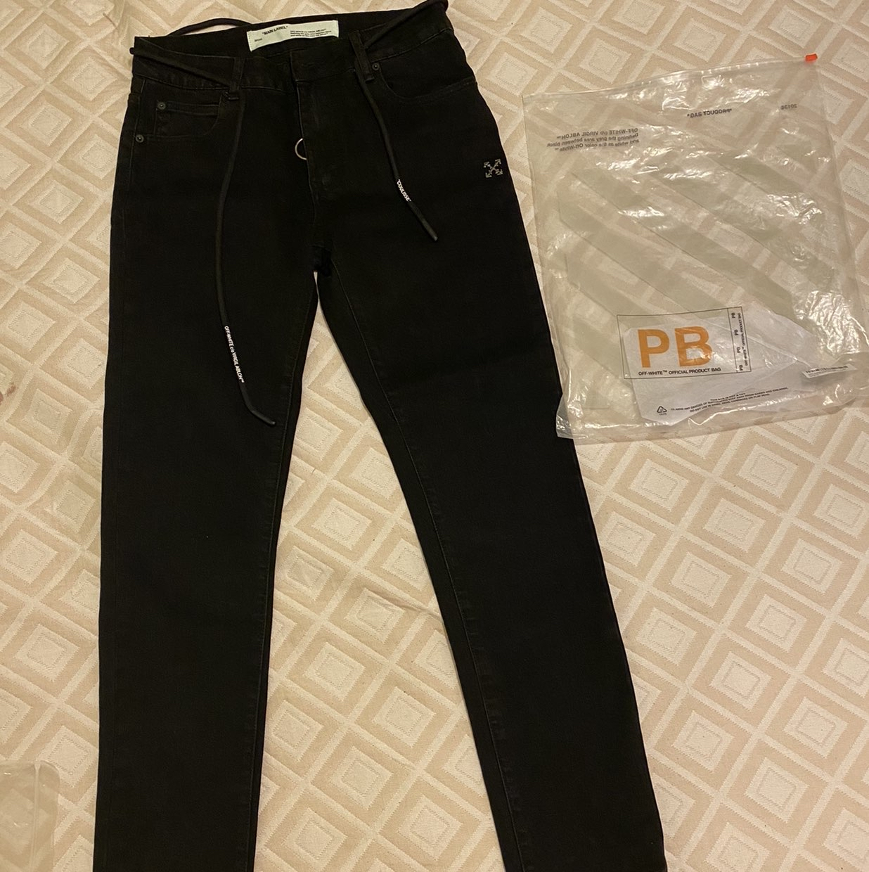 Off White new jeans size 30Off-White0