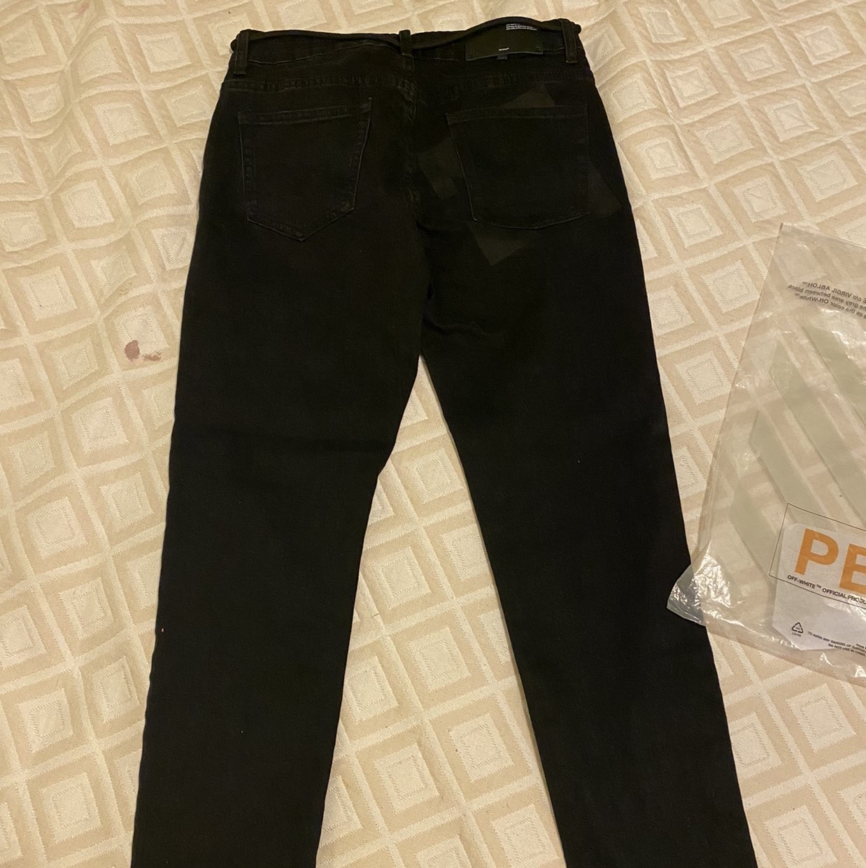 Off White new jeans size 30Off-White1