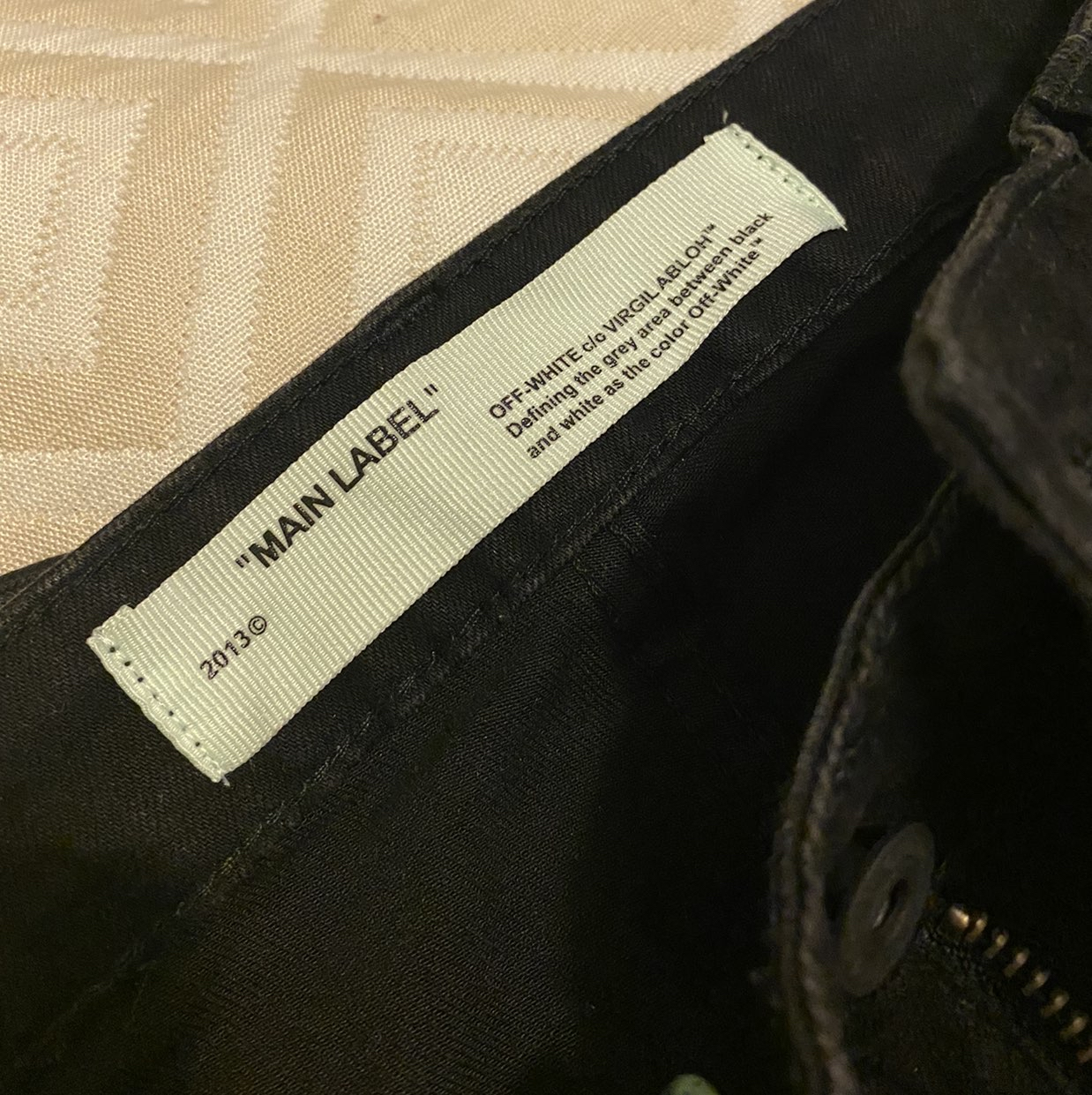 Off White new jeans size 30Off-White3