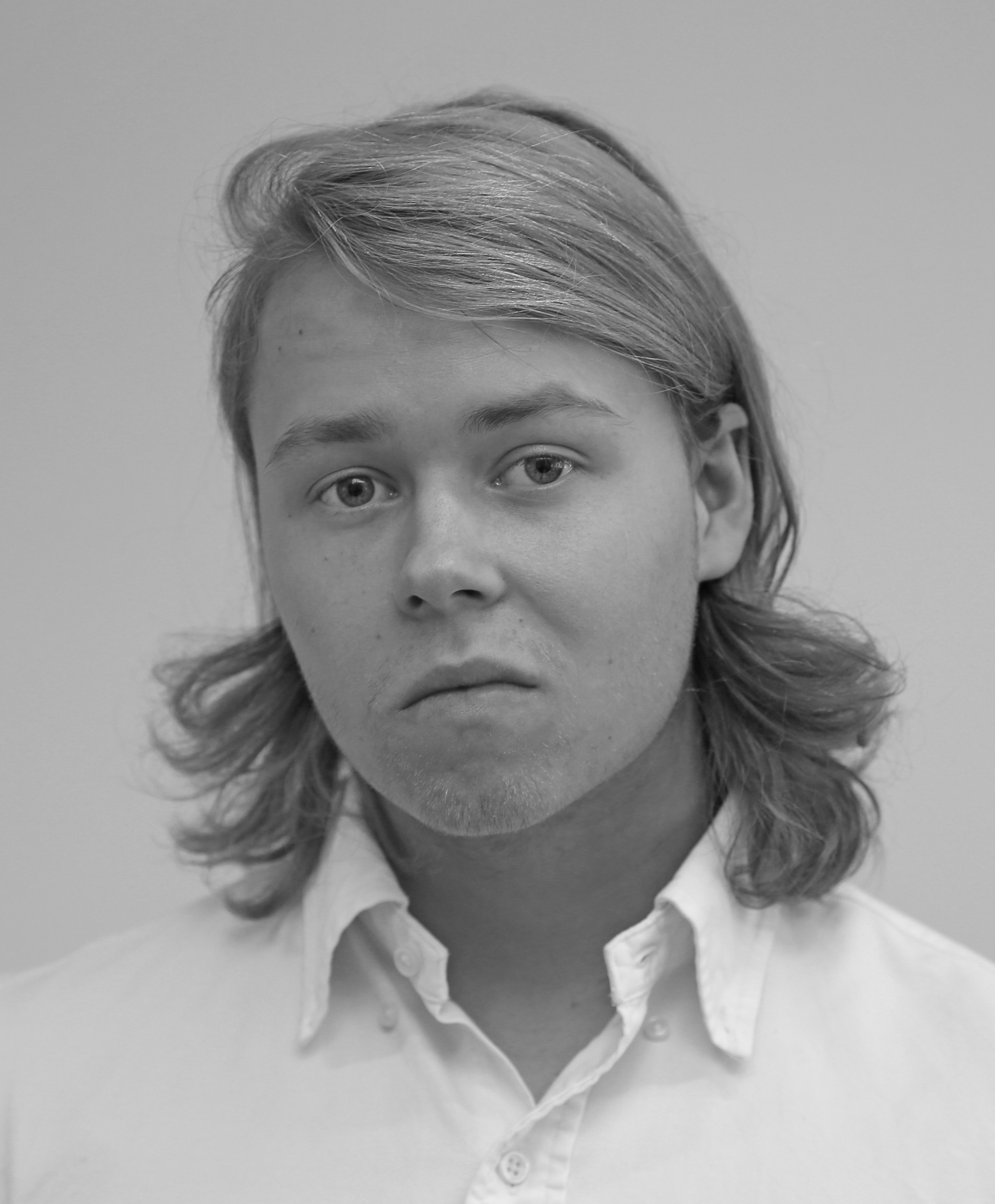 Sander Hellesø