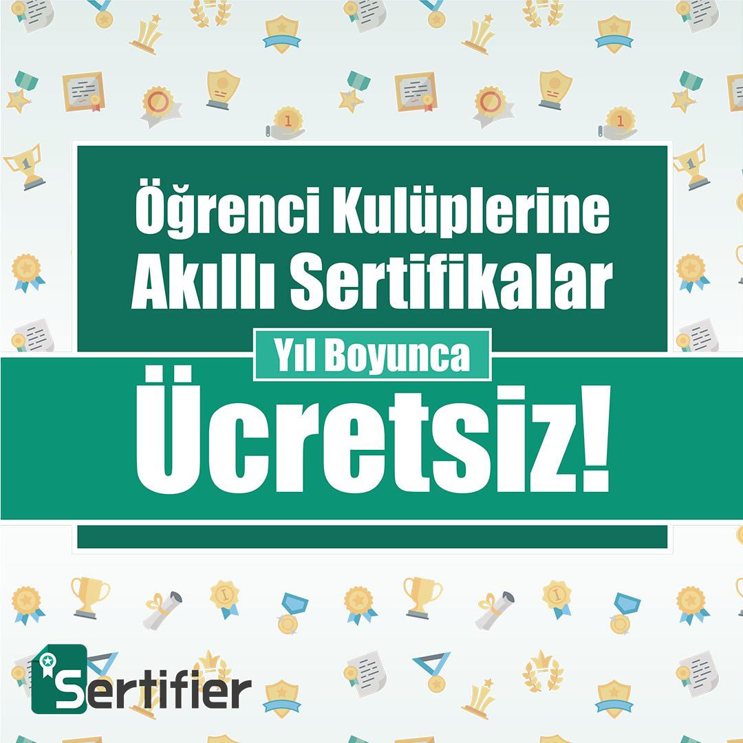 campaign sertifier
