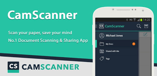Top 7 Noteworthy Apps Similar to CamScanner (License) in 2021