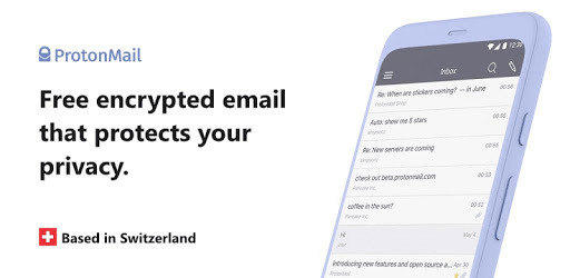 3 Top Noteworthy apps like ProtonMail in 2021