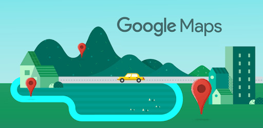 List of 3 Great Similar apps for Google Maps in 2021