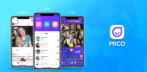 List of 4 Best Recommended MICO Chat alternatives in 2021