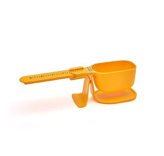 Balança Culinária - Balança Amarela