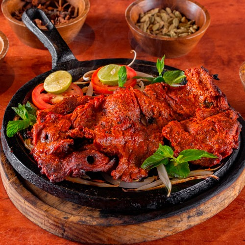 Arrachera Tandoori